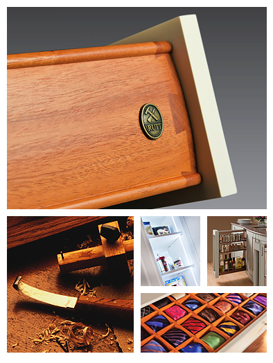 ... Harmonious Way Components Join Together, To The Careful Wood Grain  Matching And Hand Finishing. EXECUTIVE HandCrafted Cabinetry Is Also Proud  To Offer: