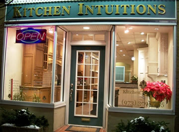 Kitchen Intuitions Show Room