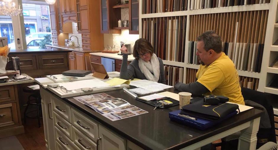 Builders, Contractors, Architects, Interior Designers to the Trade